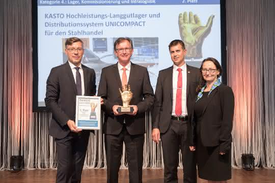 handling award-Kasto