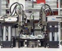 24-Volt-Montagesystem