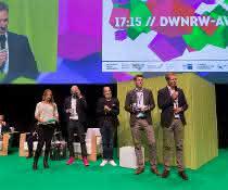 DWNRW Award 2018