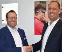 ivii und Ubimax starten strategische Partnerschaft