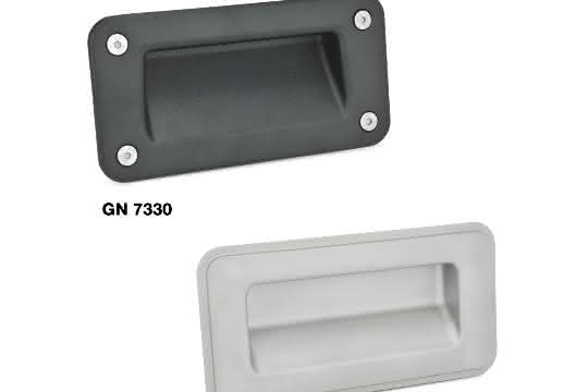 Griffschalen GN 7330 und GN 7332