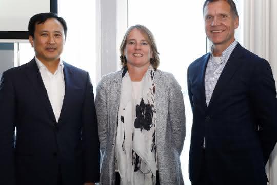 Blockchain-Pilotprojekt zur Containerlogistik gestartet