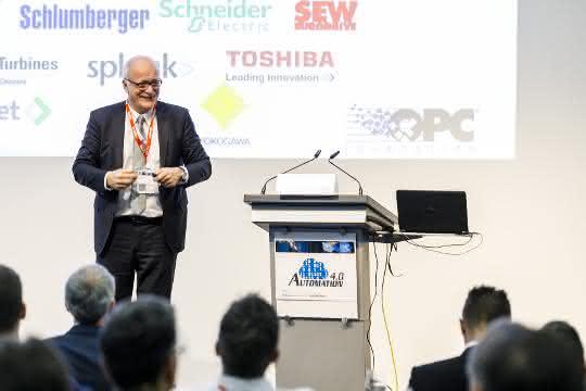 Kongress zur SPS IPC Drives 2018: Der 'Automation Summit 4.0' - jetzt anmelden!