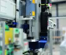 Die elektromagnetische Roba-Linearstop-Bremse