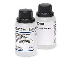 Zertifizierte Referenzmaterialien (CRM) für photometrische Anwendungen