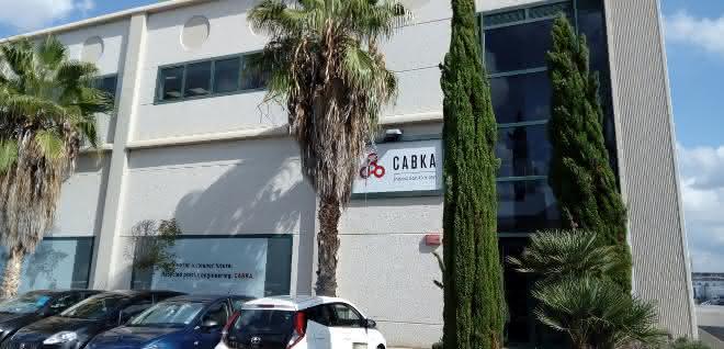 Cabka_Innovation_Center