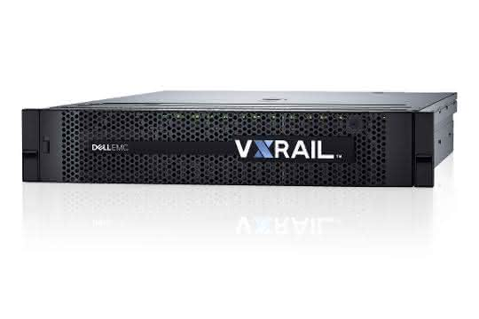 Dell EMC VxRail V-Series