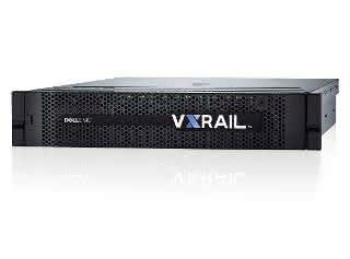 Dell EMC VxRail V-Series