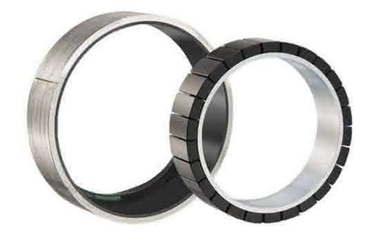 Permanentmagnet-Synchronmotoren