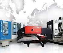 Kunststoffmaschinen