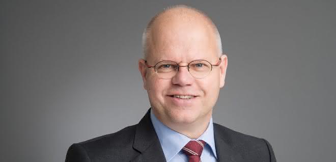 Jürgen Dillmann
