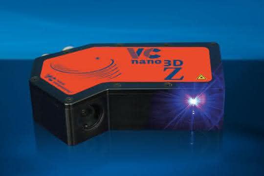 Embedded-3D-Bildverarbeitung