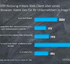 ERP-Nutzung mittels Web Client