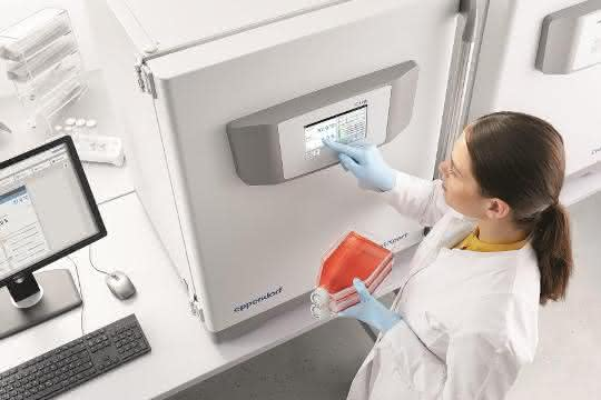 CellXpert® CO2-Inkubator von Eppendorf