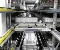 Knapp-OSR Shuttle