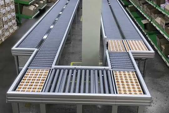 Avancon-OTU-Picking-line-Conveyor