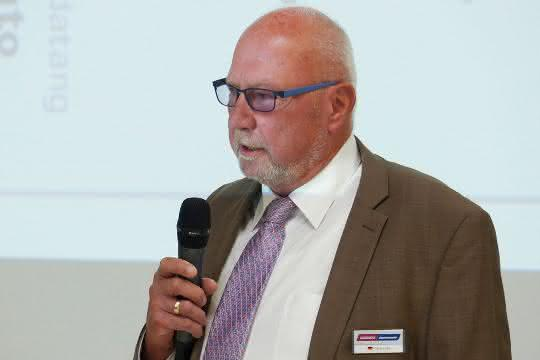 Klaus Ehlig