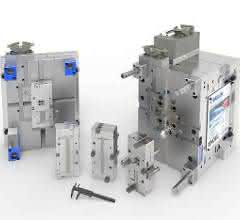Werkzeug mit patentierter Schnellwechselmechanik
