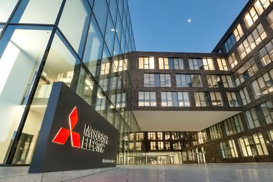 Mitsubishi Electric Deutsche Niederlassung