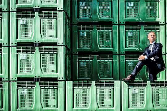 Verpackungshersteller: Ludo Gielen ist neuer CEO bei Schoeller Allibert