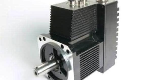 AC-Servomotor