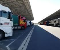 "Standard ""Safe and Secure Truck Park Area (SSTPA)"""