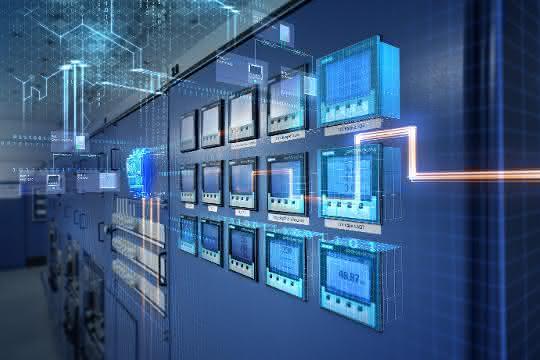 Systeme der elektrischen Energieverteilung