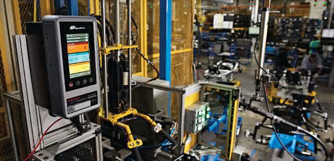 Steuerungen für Montageanwendungen