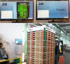 Zetes-Granot-Software