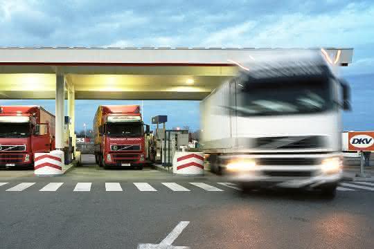 DKV erweitert Versorgungsnetz