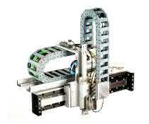Weiss auf der SPS IPC Drives: Automatisierung rund, linear oder im System
