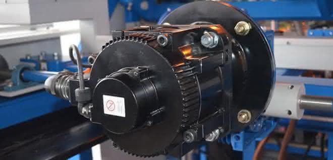 Servoantriebe aus der Reihe Sigma-5