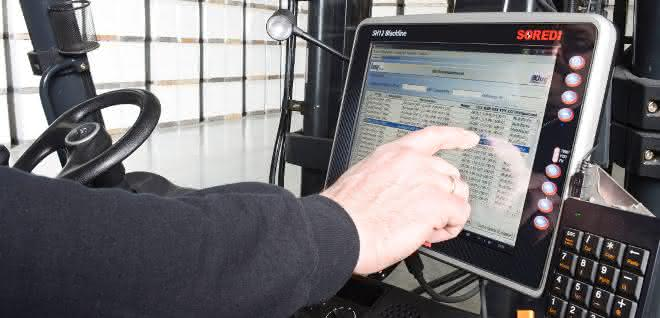Neue Funkkarten unterstützen IEEE802.11r - für Industrie 4.0 und Smart Logistics