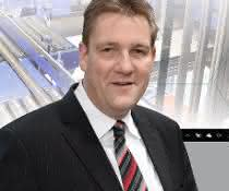 AMI-Geschäftsführer Stefan Brenner.
