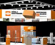 Unipor zeigt neuen Dämmziegel für den Bau energieeffizienter Häuser