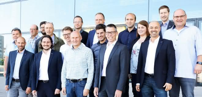 Ende September kamen die Organisatoren und Teilnehmer des Pilotprojekts an der Messe Stuttgart zur Abschlusspräsentation zusammen.