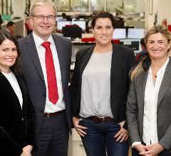 AR Racking baut seine Marktpräsenz in Deutschland aus