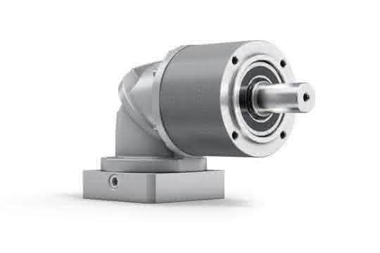 Winkelgetriebe aus der neuen CP-Baureih