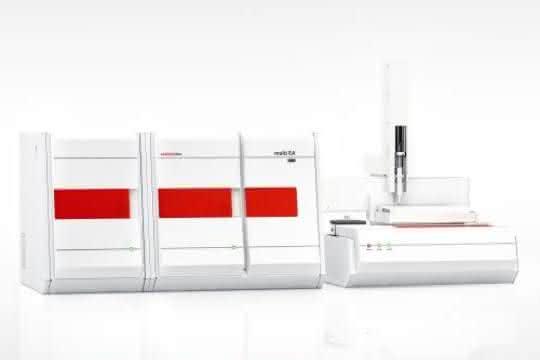 Der Elementaranalysator Multi EA 5000 von Analytik Jena