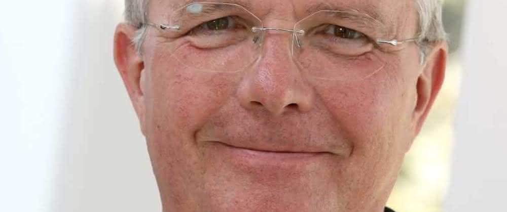 Prof. Michael ten Hompel feiert 60. Geburtstag