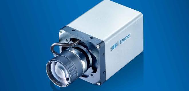 10-GigE-Kamera der LX-Serie