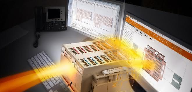Weidmüller vertieft Zusammenarbeit mit Softwarepartnern