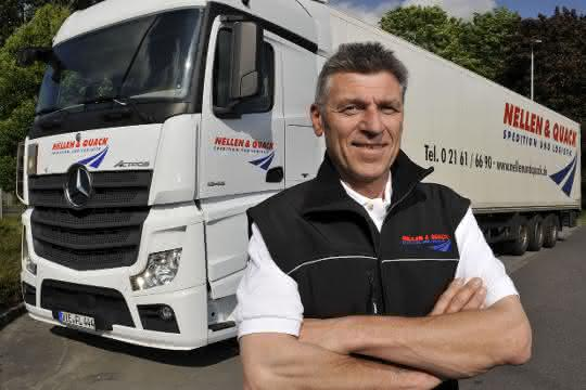 Nellen & Quack Logistik