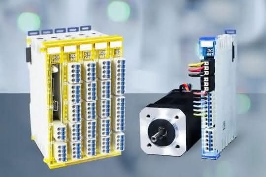 S-Dias Safety-System von Sigmatek