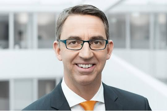 Till Reuter beendet sein Vorstandsamt bei Kuka