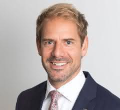 Martin Krumey zum Vice President Sales berufen