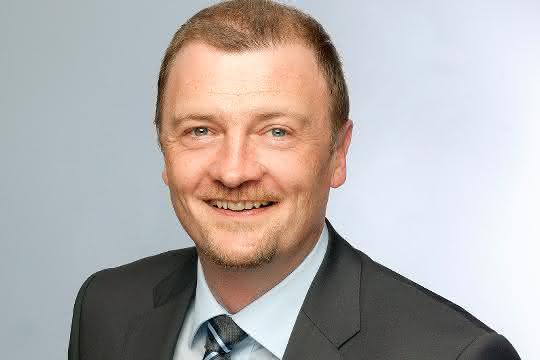 Personalie: Neuer Head of Service EMEA bei Interroll