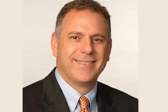 Führungsposition neu besetzt: Gabrial Diab ist neuer Executive Vice President und CFO bei Dematic