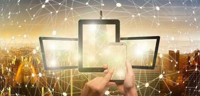 Digitale Infrastruktur