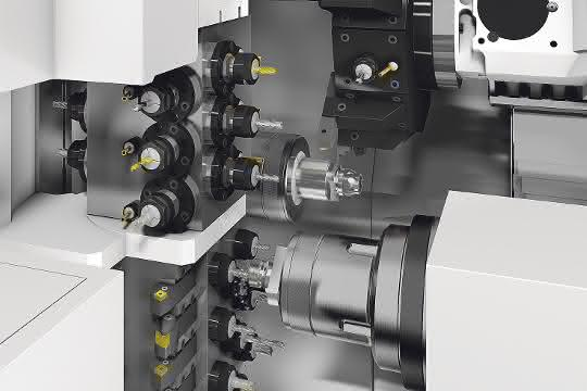 Turbo-3D-HSM